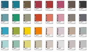 Peinture Bois Exterieur Tollens : nuancier tollens 40 couleurs peinture chez castorama ~ Dailycaller-alerts.com Idées de Décoration