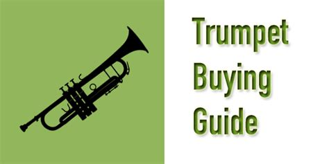 Best Trumpets Best Trumpets For Beginners Trumpet Reviews And Buying Guide