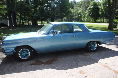 Quality Buick by 1963 Buick Special Great Quality Driver Paint
