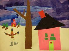grandma moses art lessons  kids images