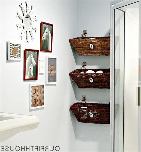 cool diy bathroom wall art decor ideas for diy wall art