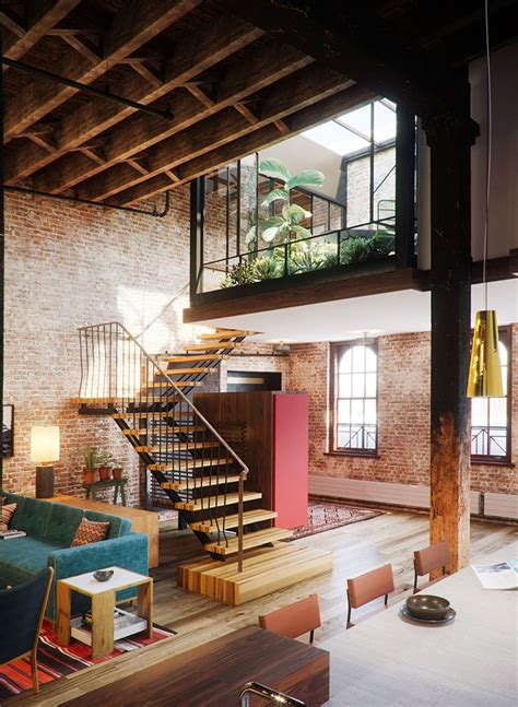decorate loft  mezzanine ideas  projects