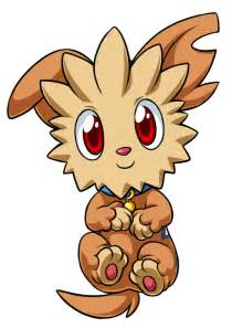 pokemon lillipup evolution images