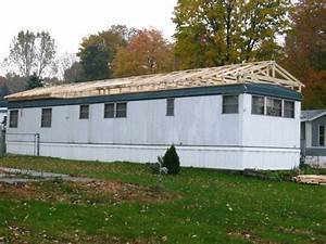 Advantages of a Roof Over for Mobile Homes EZ Homes LLC