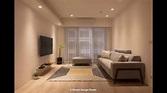 興世代-日式極簡風格【Simple Design Studio 極簡室內設計】新竹竹北室內設計作品推廌分享 - YouTube