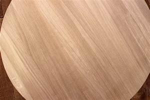 Leimholzplatte Eiche 40mm : tischplatte rund massivholz eiche dl 40 mm x diverse durchmesser ~ Eleganceandgraceweddings.com Haus und Dekorationen