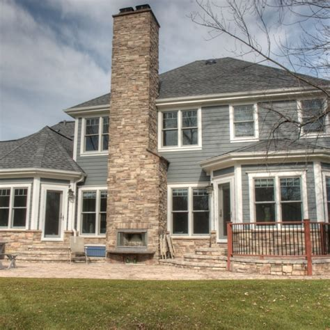 Update Your Home's Exterior  North Star Stone