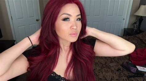 I'm Back To Magenta Hair / How To Get Magenta Hair Color