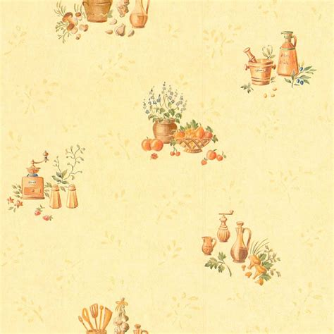 papier peint cuisine papier peint cuisine jaune intissé cuisine et bain leroy