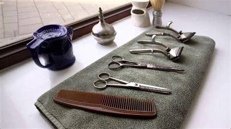 (3d Binaural Sound) Virtual Hairdresser/barber Shop & Asmr
