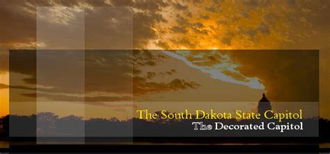 south dakota state capitol building