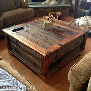 stylish rustic coffee table for large round tables plans With large round rustic coffee table
