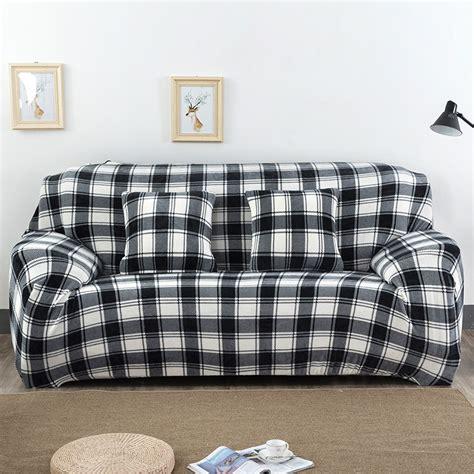 plaid canap noir achetez en gros noir canapé housse en ligne à des