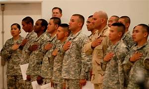 DVIDS - Images - 62 service members become U.S. citizens ...