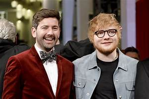 New Ed Sheeran Documentary 'Songwriter' Zooms in on the ...
