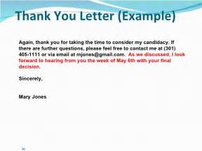 Thank you letter for interview opportunity 10 sample thank you letters after interview cashier resume thecheapjerseys Image collections