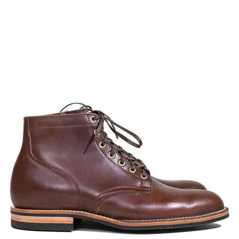 Viberg Service 2030 Last Boot - Brown CXL | Garmentory