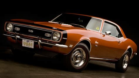 Chevrolet Camaro Ss Wallpapers, Pictures, Images