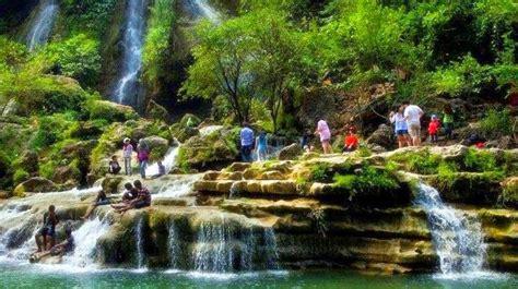 tempat wisata terpopuler  gunungkidul idakukuh