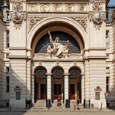 bnp paribas siege le 14 bergère à un modèle d architecture bancaire
