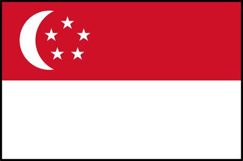fileflag  singapore borderedsvg wikimedia commons