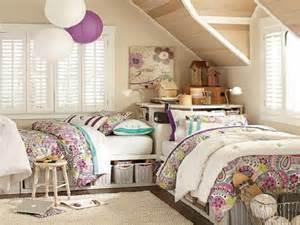 Elegant Teen Bedroom