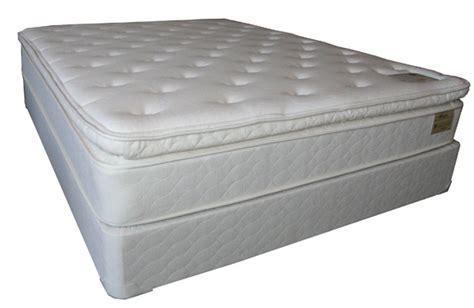 pillow top mattress symbol franklin mattress pillow top