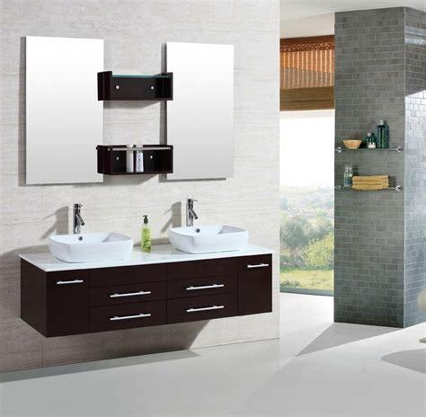 60 modern bathroom vanities cabinet floating