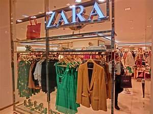 Zara Clothing Store Coming to Pentagon City - Arlington, VA Patch
