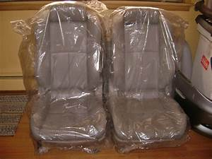 Fs  2005 Front Seats Excellent Shape