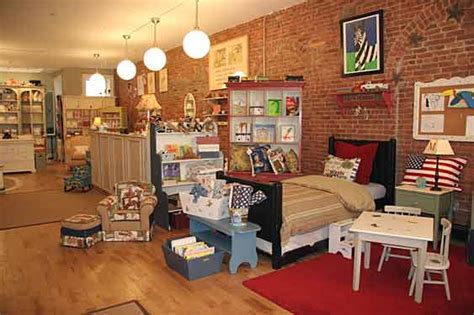 Baby Nursery Furniture Stores