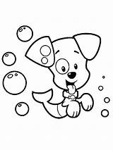 Bubble Guppies Coloring Pages Bubbles Puppy Printable Blowing Guppy Colouring Sheets Characters Dinokids Mermaid Valentine Underwater Adorable Birthday Printables Nick sketch template