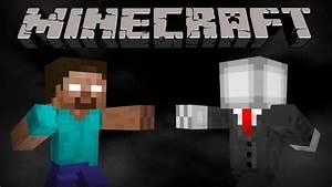 Minecraft Herobrine Face Cake Ideas and Designs