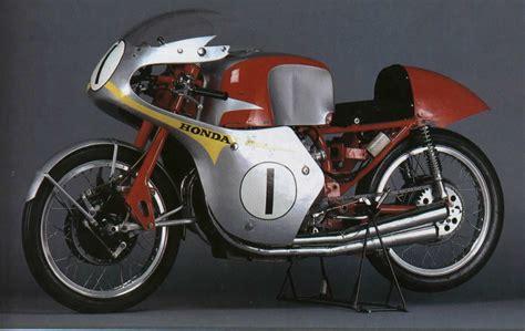 Honda's Race History