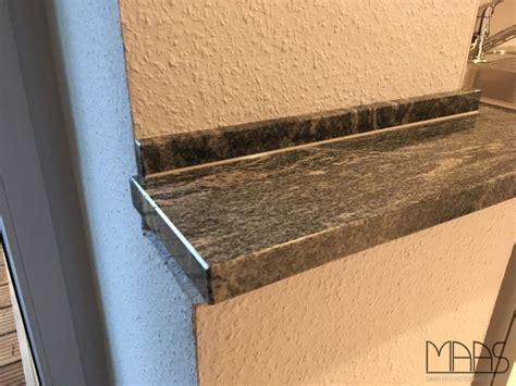 Arbeitsplatte Grun by K 246 Ln Multicolor Gr 252 N Granit Arbeitsplatte