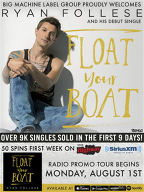 Float Your Boat Ryan Follese by Ryan Follese Float Your Boat Daily Play Mpe 174 Daily Play