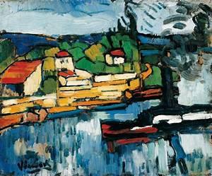Vienna Dopo Matisse e i Fauves, da Monet a Picasso Il grande dono all'Albertina dalla