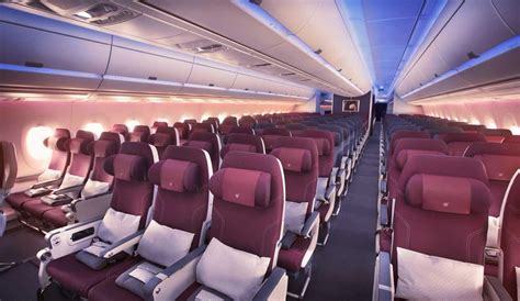 cuisine de francfort economy class qatar airways