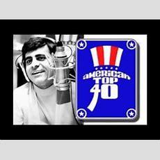 American Top 40casey Kasem 1980 Part 1  Youtube