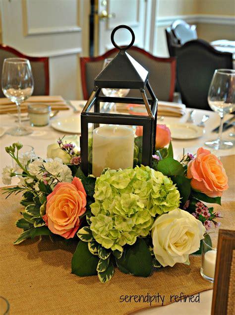 Wonderful Saturday Wedding Details: Florals Lanterns