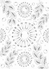 Colouring Clipper Coloring Sunshine Sheet Teas sketch template