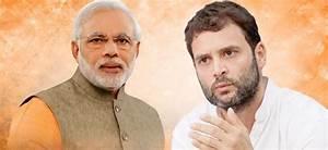 Congress will r... Modi Vs Rahul Quotes