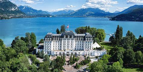 chambre d hotes geneve impérial palace annecy voyages hotels de luxe spas
