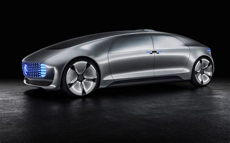2018 Mercedes Benz F 015 Luxury In Motion Infomotorcombr