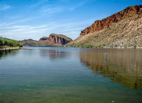 Fishing Boat Rentals Yuma Az by 15 Best Lakes In Arizona The Tourist