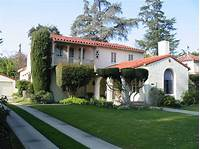 spanish style house Spanish Style Homes