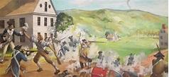 Kids History Corner – County of Union, New Jersey