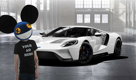 Deadmau5's Latest Super Car Is Ready for the Road
