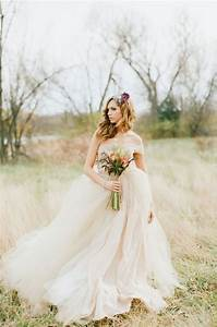wedding dress whimsical tulle ballgown weddingbee photo With whimsical wedding dress