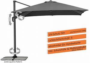 Schneider Sonnenschirm Rhodos Twist : schneider sonnenschirm rhodos twist 300x300 cm real ~ Whattoseeinmadrid.com Haus und Dekorationen